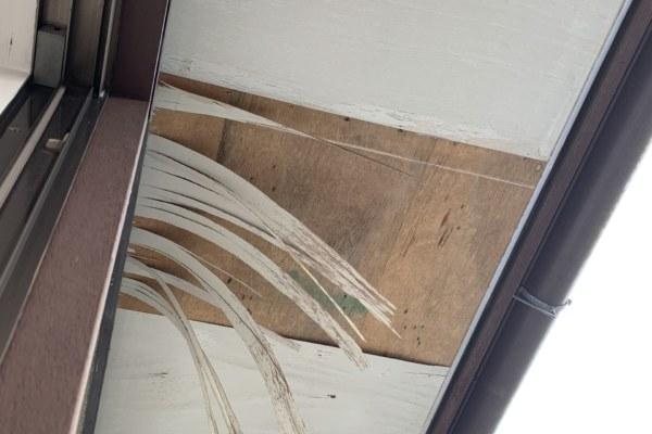 築30年以上の家の雨漏り・屋根修理・再塗装